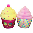 more details on Candy Cuddles Cupcake Scented Soft Toy - X-Large.