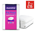 more details on Slumberdown Big Hugs Mattress Protector - Single.