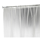 more details on HOME Telescopic Shower Curtain Rail with Curtain.