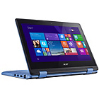 more details on Acer R3 Celeron 11.6 Inch 4GB 500GB 2in1 Convertible Laptop.