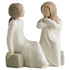 more details on Willow Tree Heart and Soul Figurine.