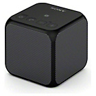 more details on Sony SRSX11 Bluetooth Speaker - Black.