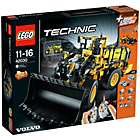 more details on LEGO Technic Rc Volvo L350f Wheel Load - 42030.