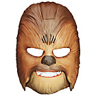 more details on Star Wars Chewbacca Electronic Mask.