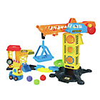 more details on VTech Toot-Toot Drivers Crane.