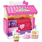 more details on Hello Kitty Magic Cafe House.