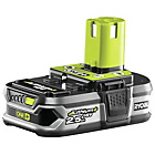 more details on Ryobi RB18L25 ONE+2.5AH Battery.