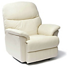 more details on Lars Rise and Recline Armchair - Cream.
