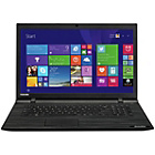 more details on Toshiba C70 17.3'' Black Laptop.
