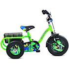 more details on Concept Bullfrog 12 Inch Trike - Boy's.