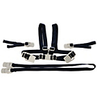 more details on Dreambaby Safety Harness and Reins - Navy.