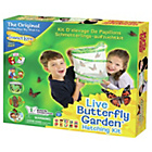 more details on Insect Lore Live Butterfly Garden.