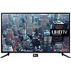 more details on Samsung 48JU6000 48 Inch UHD 4K Smart LED TV.
