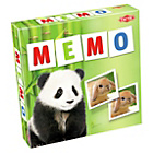 more details on Tactic Games - Memo Animal Babies.
