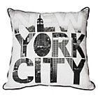 more details on Graham and Brown New York Cushion.