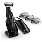 more details on Philips BG2036 Waterproof Body Groomer with Back Attachment.