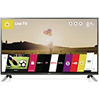 more details on LG 55LF652V 55 Inch FullHD FreeviewHD 3D Smart TV with webOS