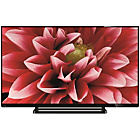 more details on Toshiba 50IN FHD FVHD LED TV.