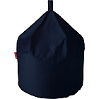 more details on ColourMatch Cotton Beanbag - Navy.