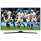 more details on Samsung UE55J5100 Full HD Freeview HD Smart TV.
