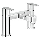 more details on Grohe Get Deckmounted Bath Filler Tap.