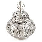 more details on Marrakech Metal Round Lantern.