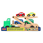 more details on Melissa and Doug Car Transporter.