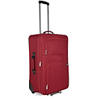 more details on Revelation By Antler Alex 2 Wheel Medium Suitcase - Red.