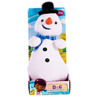 more details on Doc McStuffins Chilly Soft Toy - 10 inch.