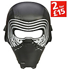 more details on Star Wars: The Force Awakens Mask Assortment.