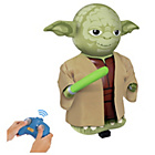 more details on Star Wars RC Inflatable - Yoda.
