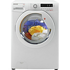 more details on Hoover DXC4E47W3 7KG 1400 Washing Machine- White.