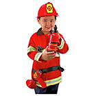 more details on Melissa and Doug Fire Chief Role Play Set.