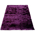 more details on Melrose Brilliance Rug - 80x150cm - Purple.