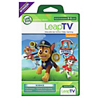 more details on Leapfrog LeapTV Software Paw Patrol