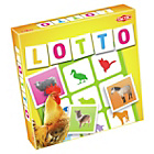 more details on Tactic Games - Lotto Farm Animals.