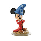 more details on Infinity Crystal Sorcerer - Mickey.