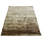 more details on Melrose Brilliance Rug - 160x230cm - Mushroom.