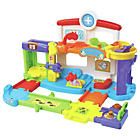 more details on VTech Toot-Toot Friends Hospital.