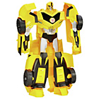 more details on Transformers Robots in Disguise Super Bumblebee Figure.