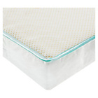 more details on Baby Elegance Coolmax Pocket Sprung Cot Mattress.