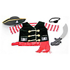 more details on Melissa and Doug Pirate Role Play Set.