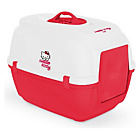 more details on Hello Kitty Cat Litter Tray with Hood.