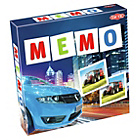 more details on Tactic Games - Memo Transport.