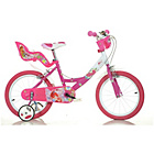 more details on Winx 16 inch Bike.