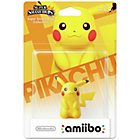 more details on Pokemon amiibo Smash Figure - Pikachu.