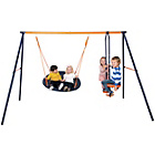 more details on M.V.Sports Hedstrom Nebula Multiplay Swingset.