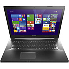 more details on Lenovo 17.3 inch Laptop - Black.