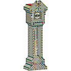 more details on K'NEX Grandfather Clock.