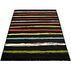 more details on Melrose Colpop Stripe Rug - 120x170cm.